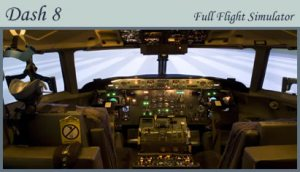 Cockpit SIM