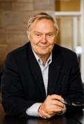 Prof. Bob Wood Florey Institute University Melbourne
